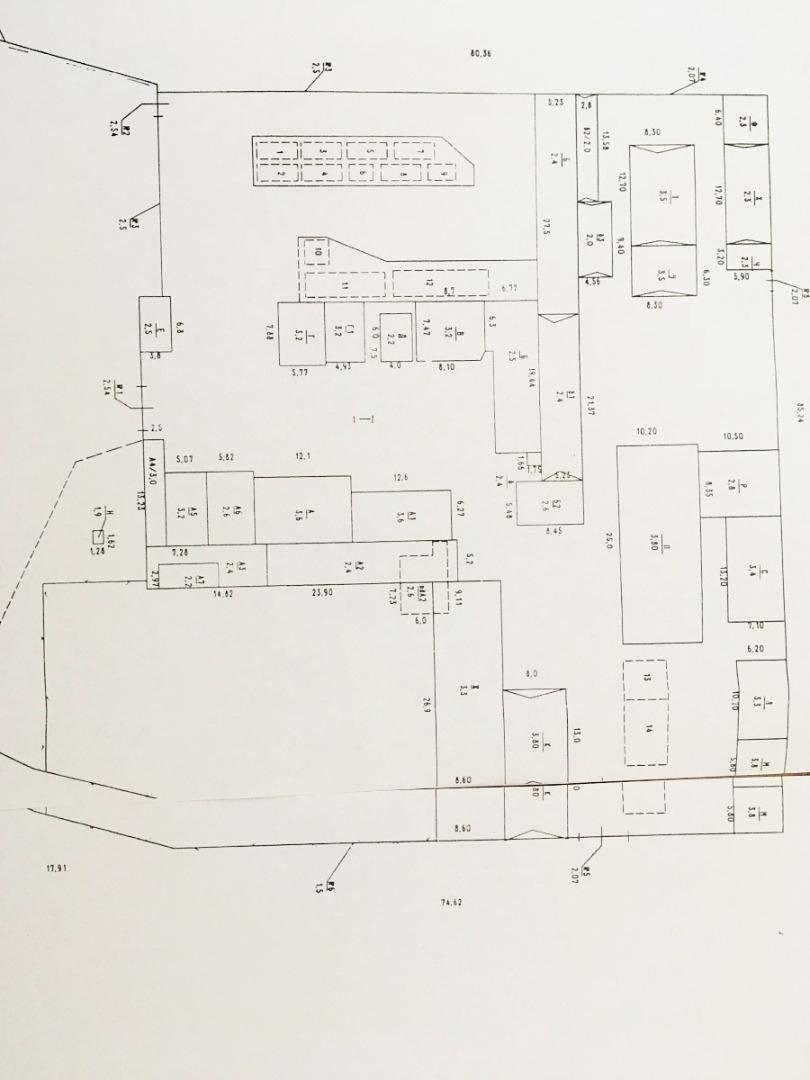 продажа склада номер C-98085 в Фонтанке, фото номер 17